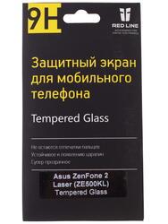 """5"""" Защитное стекло для смартфона ZenFone 2 Lazer ZE500KL"""