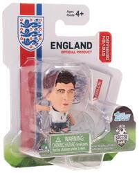Фигурка коллекционная Soccerstarz - England: Steven Gerrard
