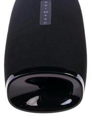 Звуковая панель JBL Boost TV черный