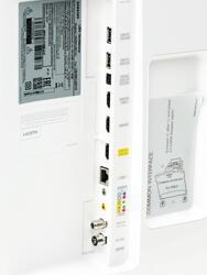 "49"" (125 см)  LED-телевизор Samsung UE49KU6510 белый"