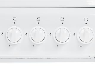 Газовая плитка Flama AVG 1402 W белый
