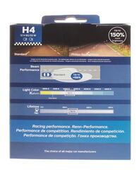 Галогеновая лампа Philips Racing Vision 12342RVS2
