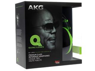 Наушники AKG Q701