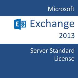 ПО Exchange Server Standart 2013