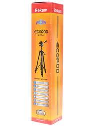 Штатив Rekam Ecopod E-134 черный