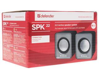 Колонки Defender SPK-22