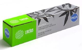 Картридж лазерный Cactus CS-P92A