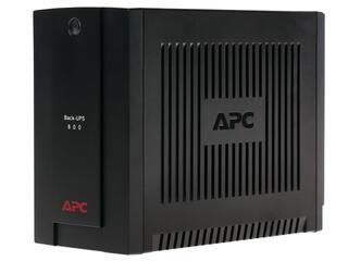 ИБП APC Back-UPS 800VA [BX800LI]