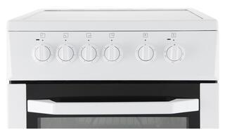 Электрическая плита Beko MCSS 58000 GW белый