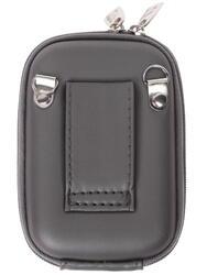 Чехол Riva 7022 (PU) Digital Case dark grey серый