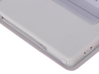 Чехол-батарея Smarterra SlideUP красный