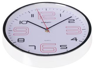 Часы настенные Scarlett SC-55B