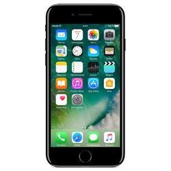 """4.7"""" Смартфон Apple iPhone 7 256 Гб черный глянцевый"""