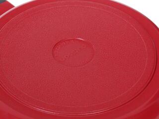 Сковорода Oursson PF2620D/RD красный