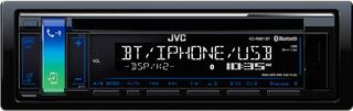 Автопроигрыватель JVC KD-R881BT