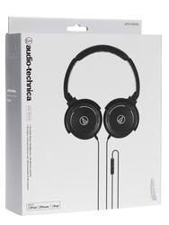 Наушники Audio-Technica ATH-WS55i