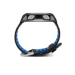 Часы-пульсометр Garmin Forerunner 920XT Black/Blue черный