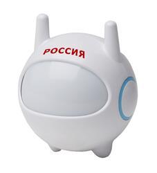 Светильник декоративный ЭРА NN-604 белый