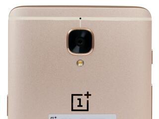 "5.5"" Смартфон OnePlus 3 64 Гб золотистый"