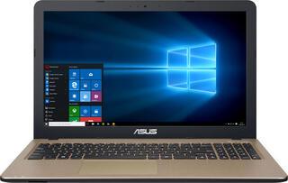 "15.6"" Ноутбук ASUS X540SA-XX004T черный"