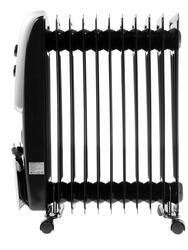 Масляный радиатор Polaris PRE B 1125 черный