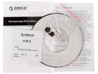 Контроллер ORICO PA31-2P