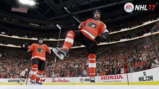 Игра для Xbox One NHL 17