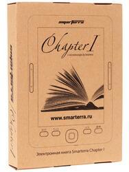 6'' Электронная книга Smarterra Chapter 1