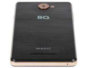 "5"" Смартфон bright & quick Magic 16 ГБ черный"