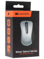 Мышь проводная Canyon CNE-CMS3