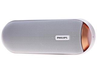 Портативная колонка Philips BT6000W белый