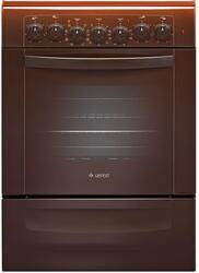 Электрическая плита GEFEST 6140-02 K коричневый