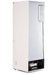 Холодильник с морозильником Samsung RB33J3200EF бежевый