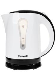 Электрочайник Maxwell MW-1079 белый