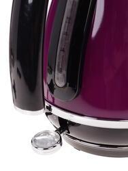 Электрочайник Unit UEK-263 фиолетовый