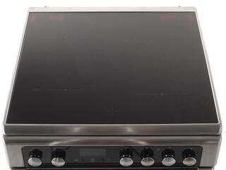 Электрическая плита Whirlpool AXMT 6532/IX серебристый