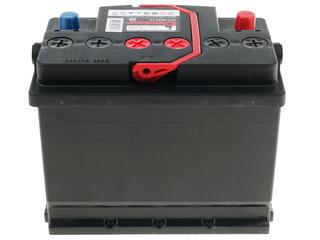 Автомобильный аккумулятор DOCKER 6ст-60 VL