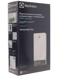 Водонагреватель Electrolux NPX 13-18 Sensomatic Pro