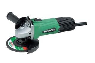 Углошлифовальная машина Hitachi G13SW-NS
