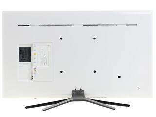 """40"""" (102 см)  LED-телевизор Samsung UE40K5510 белый"""