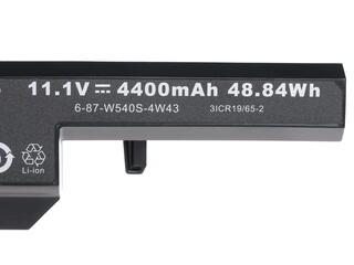 """15.6"""" Ноутбук DEXP Aquilon O185 серый"""
