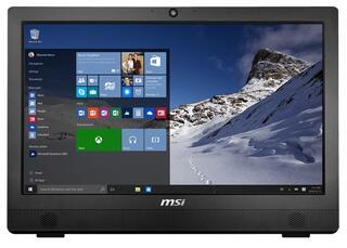 """23.6"""" Моноблок MSI Pro 24 2M-030RU"""