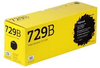 Картридж лазерный T2 TC-C729B