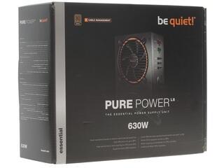 Блок питания Be Quiet PURE POWER L8 630W [BN182]