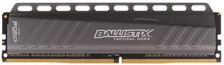 Оперативная память Crucial Ballistix Tactical [BLT4G4D30AETA] 4 Гб