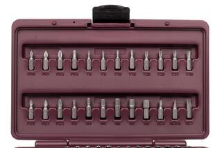 Набор инструментов Thorvik UTS0057