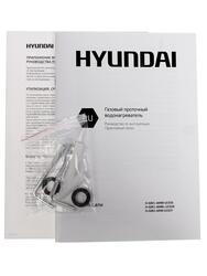 Водонагреватель газовый Hyundai H-GW1-AMBL-UI306