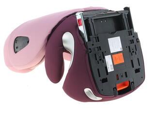 Детское автокресло Cybex Solution Q2-Fix розовый