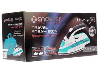 Утюг Endever Odyssey 709 белый
