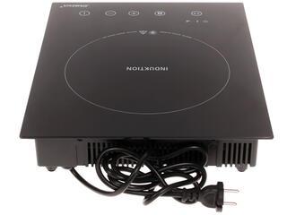 Плитка электрическая Steba IK60E черный